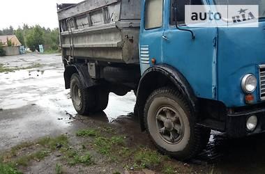 МАЗ 5549 1987 в Ладыжине