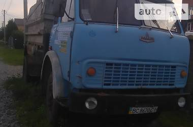 МАЗ 5549 1989 в Трускавце