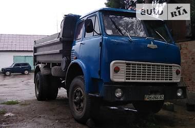 МАЗ 5549 1989 в Малине