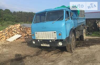 МАЗ 5549 1989 в Новояворовске