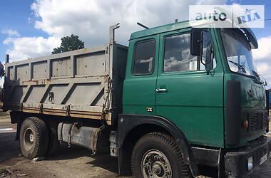 МАЗ 5549 1992 в Ровно
