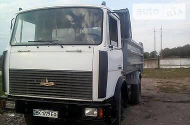 МАЗ 555102 2007 в Ровно