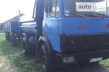 МАЗ 5551 1991 в Луцке