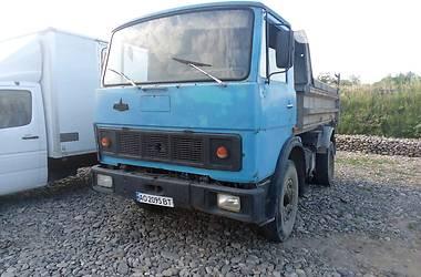 МАЗ 5551 1986 в Тячеве