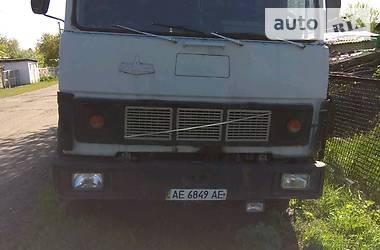 МАЗ 5551 1993 в Терновке