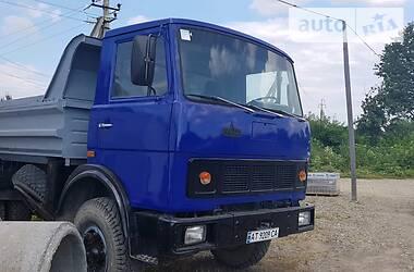 МАЗ 5551 1990 в Коломые
