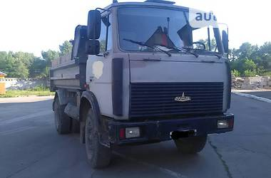 МАЗ 5551 2003 в Киеве