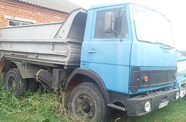 МАЗ 5551 1990 в Хмельницком