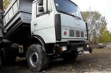 МАЗ 5551 1992 в Теребовле