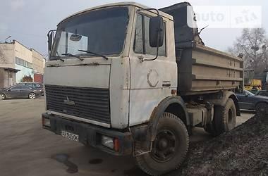 МАЗ 5551 2001 в Києві