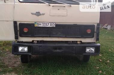МАЗ 5551 1992 в Коломые
