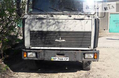 МАЗ 5551 2001 в Запоріжжі