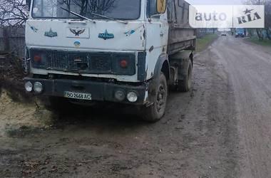 МАЗ 5551 1994 в Гусятині
