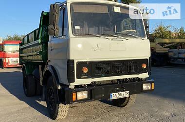 Самосвал МАЗ 5551 1991 в Киеве