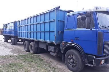 МАЗ 6303 2003 в Сумах