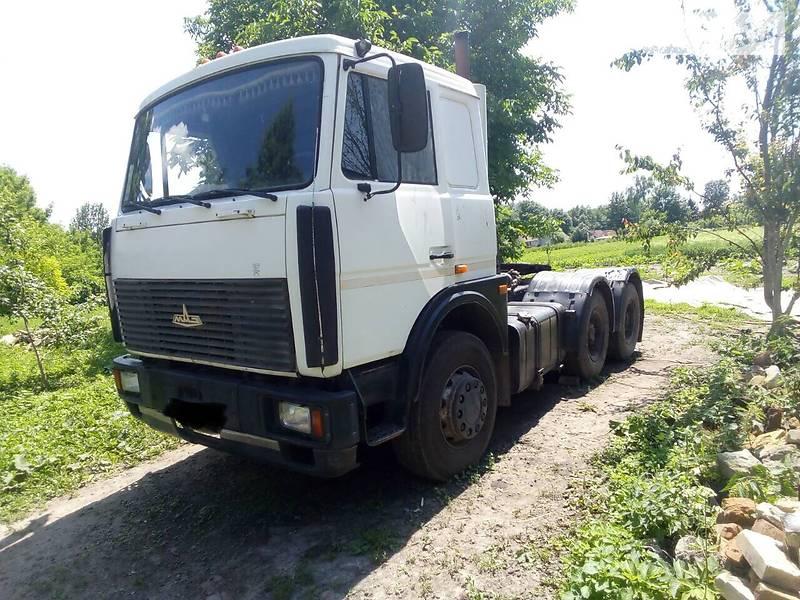 МАЗ 642208 2010 в Хмельницком