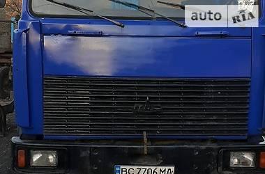 МАЗ 64221 1994 в Червонограде