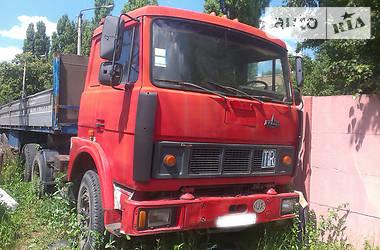 МАЗ 64229 1992 в Харькове