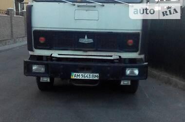 МАЗ 64229 1990 в Житомирі