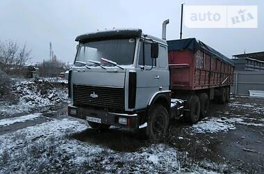 МАЗ 64229 1993 в Монастырище
