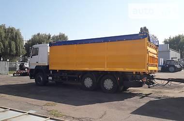 МАЗ 6501С9 2017 в Черкассах