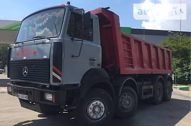 МАЗ 65151 2005 в Одессе