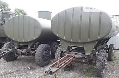 МАЗ 8925 1986 в Тернополе