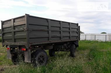 Самосвал прицеп МАЗ 8926 1990 в Хмельницком