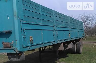 МАЗ 93802 1993 в Чернобае