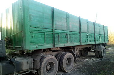 МАЗ 93802 1993 в Прилуках
