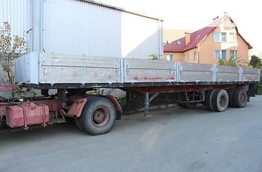 МАЗ 93866 1991 в Киеве