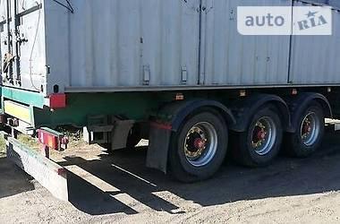 Контейнеровоз полуприцеп МАЗ 975830 2007 в Бершади