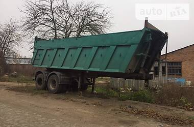 МАЗ 9919 2002 в Ладыжине