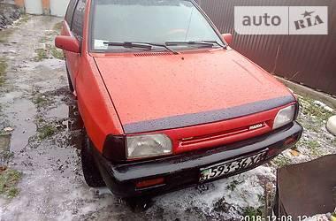Mazda 121 1989 в Хмельницком
