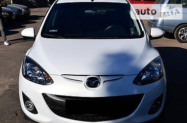 Mazda 2 2012 в Одессе