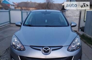 Mazda 2 2011 в Залещиках