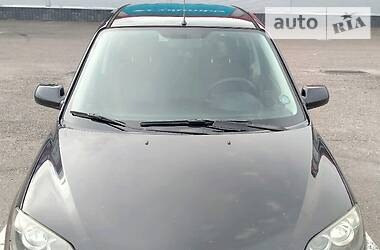 Mazda 2 2007 в Ровно