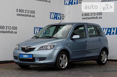 Mazda 2 2006 в Луцке