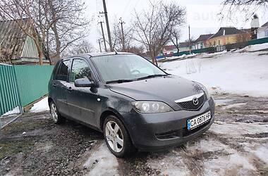 Mazda 2 2006 в Черкасах