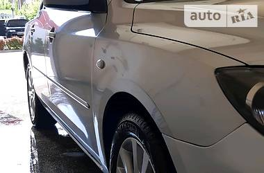 Mazda 3 MPS 2008