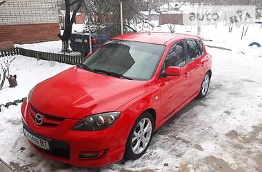 Mazda 3 MPS 2007 в Смеле