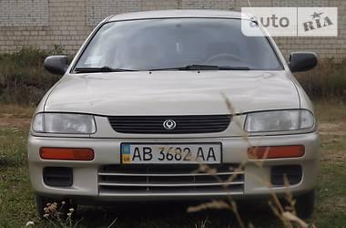 Mazda 323 1997 в Ладижині