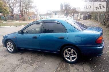 Mazda 323 1998 в Херсоне