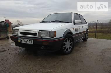 Mazda 323 1986 в Ивано-Франковске