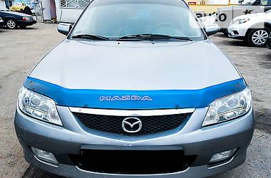 Mazda 323 2002 в Запорожье