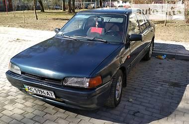 Mazda 323 1992 в Луцке