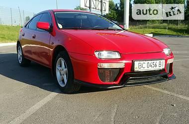 Mazda 323 1998 в Львове