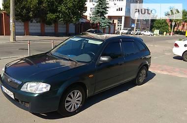 Mazda 323 1998 в Киеве