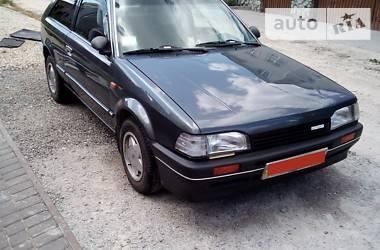 Mazda 323 1988 в Тернополе