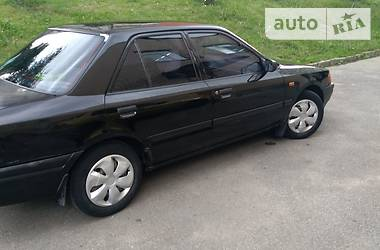 Mazda 323 1995 в Киеве